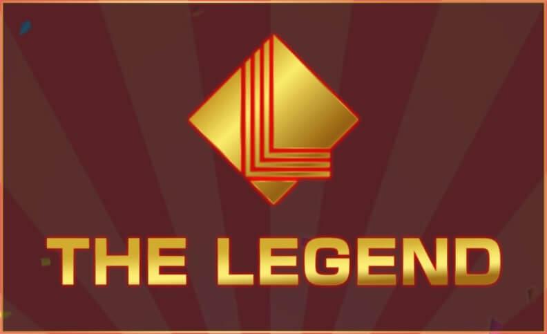 THE LEGEND(ザ レジェンド)