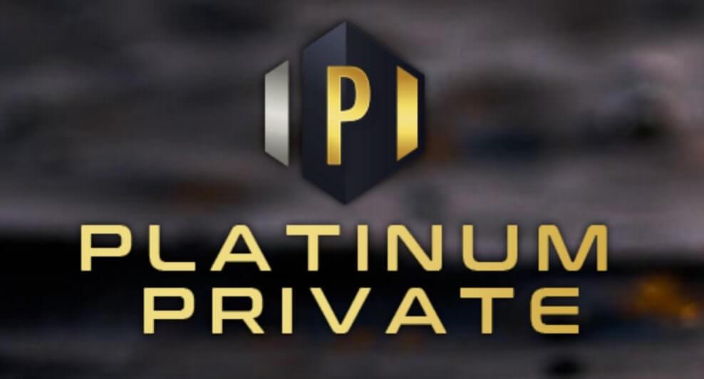 ラチナム(PLATINUM PRIVATE)